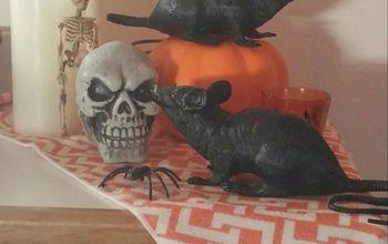 more halloween fun , halloween decorations, seasonal holiday decor