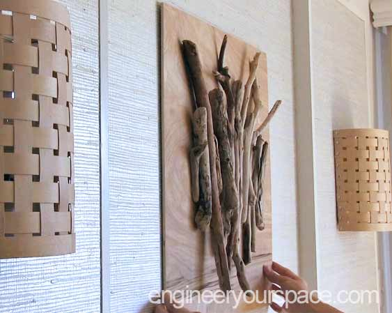 Diy driftwood art diy home decor ideas hometalk diy driftwood art diy home decor ideas crafts home decor teraionfo
