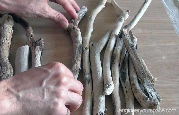 Diy Driftwood Art Home Decor Ideas Crafts