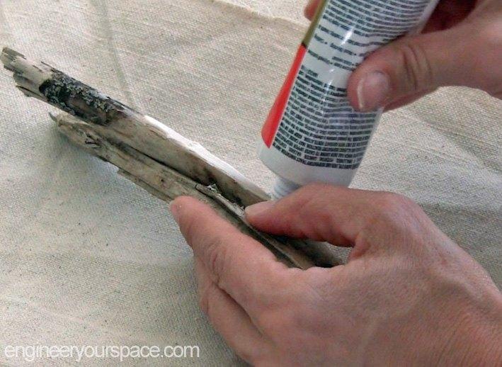 diy driftwood art diy home decor ideas, crafts, home decor