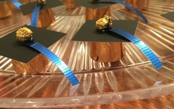 Awesome Graduation Party Ideas Using Items From the Dollar Store