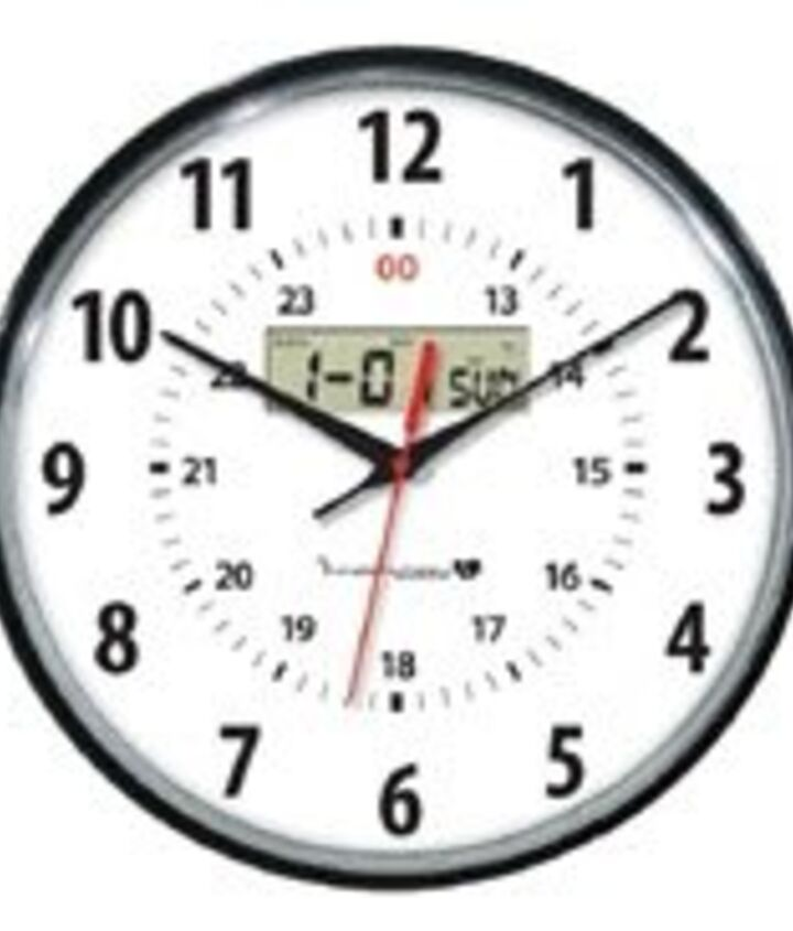 where to get excellent medical facility clocks