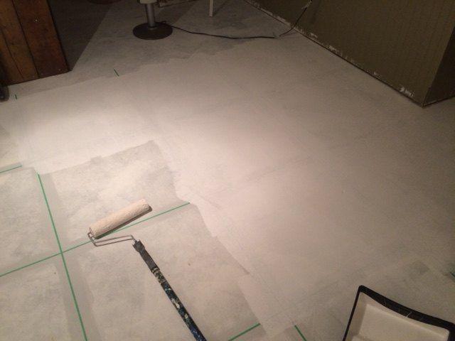 Excellent Faux Marble Flooring | Hometalk PF09
