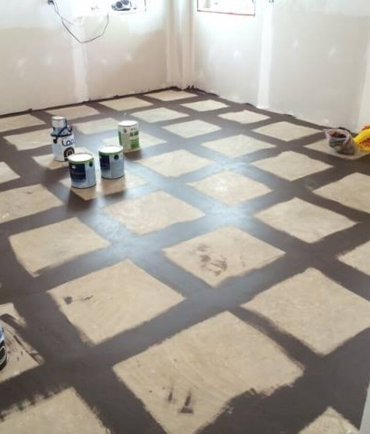 faux ceramic tiles, flooring, tiling