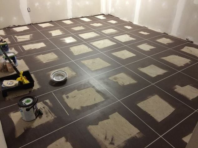 Well-known Faux Ceramic Tiles | Hometalk OW84
