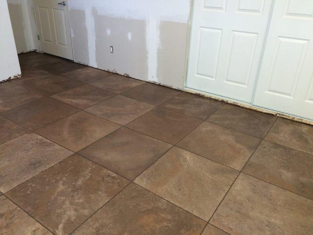 Faux Ceramic Tiles Hometalk