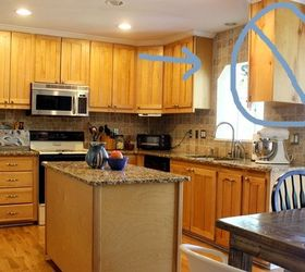Etonnant Copper Shelves In The Kitchen, Kitchen Design, Shelving Ideas