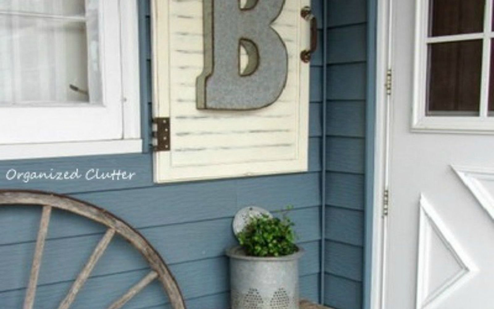 Rip Off Your Cabinet Doors For These Brilliant Upcycling