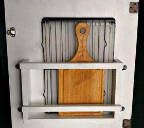 diy cutting board cabinet door holder doors kitchen cabinets kitchen design ... & DIY Vertical Behind The Cabinet Door Cutting Board Holder   Hometalk Pezcame.Com