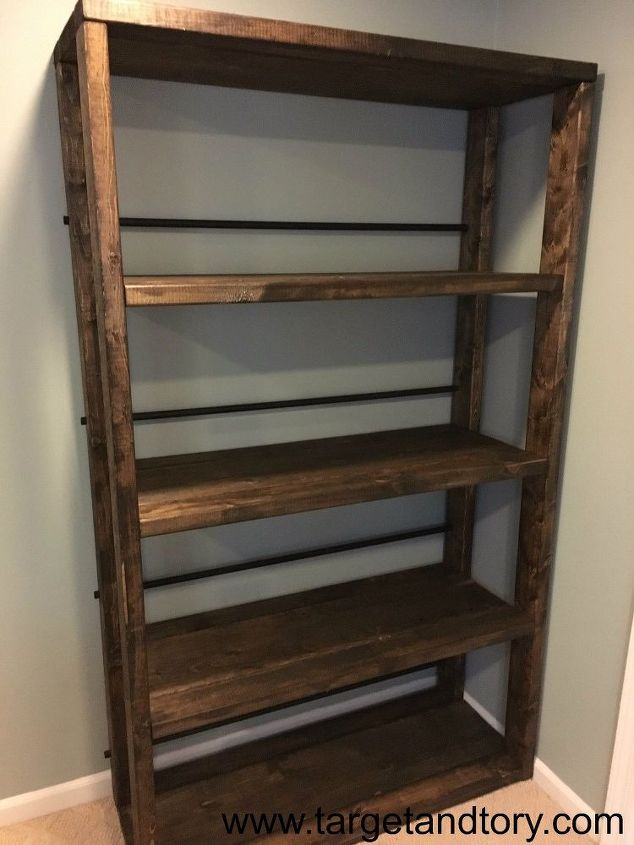 kindesign ways to with your shelfs book decorate relaxing bedroom bookshelves bedrooms shelf