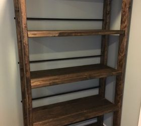 Cute And Easy Bookshelves, Shelving Ideas, Storage Ideas