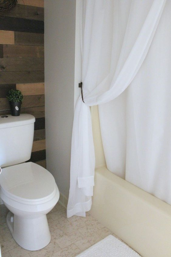 making over a dated bathroom, bathroom ideas
