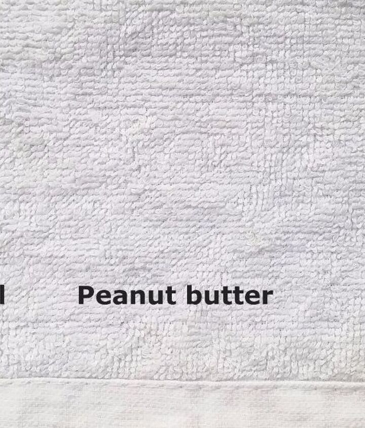 Can't believe there is NO butter!