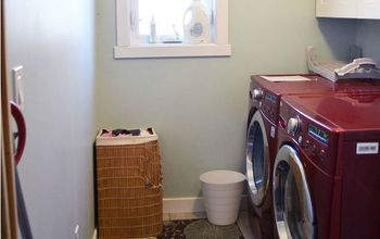 s 11 easy updates that will make you love your laundry room, laundry rooms