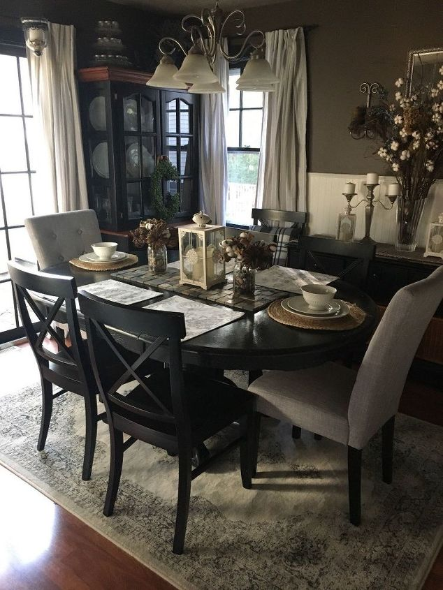 Fall Dining Room, Cape Cod Style | Hometalk