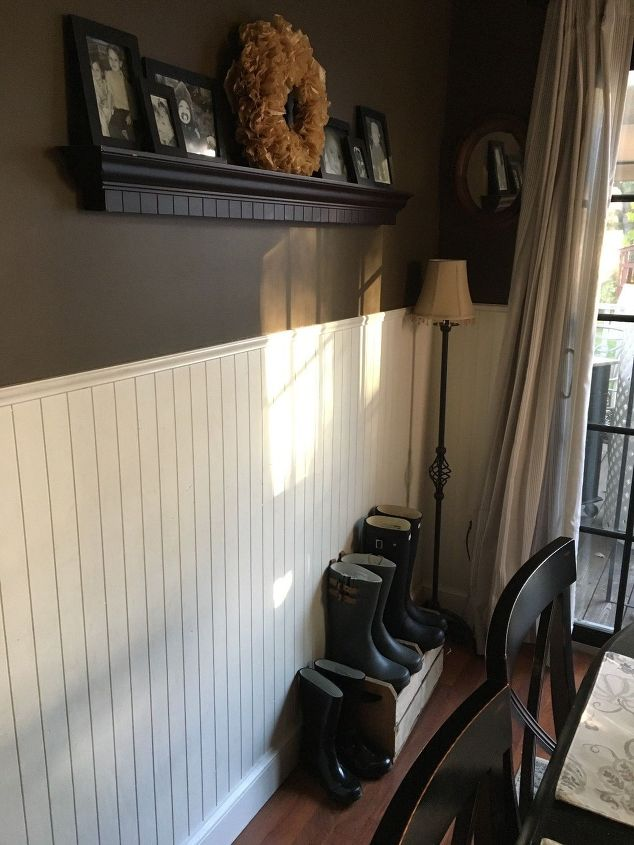 Fall Dining Room Cape Cod Style Hometalk