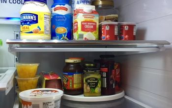 organizing your refrigerator space saver, appliances, organizing