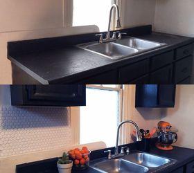 Easy Stick N Peel Tile, Bathroom Ideas, Cleaning Tips, Countertops, Kitchen  Backsplash