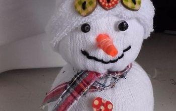 Happy Snowmen.