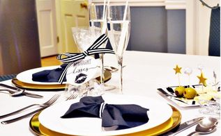 diy guide to new year s eve, crafts, how to, painted furniture, pallet, seasonal holiday decor