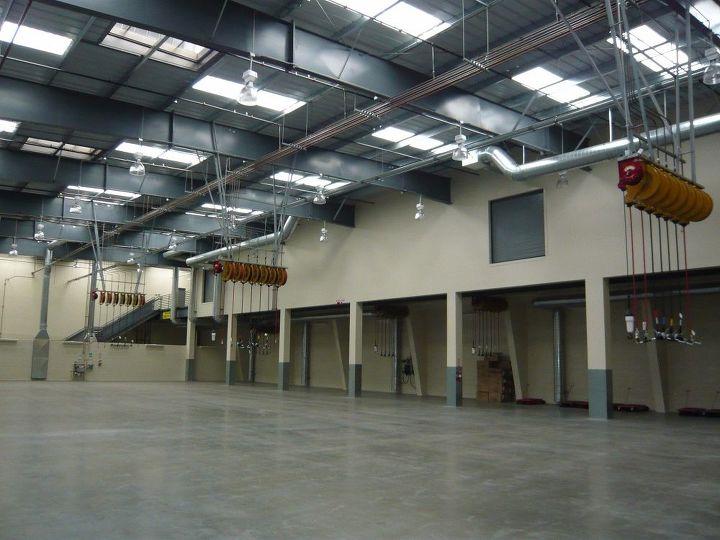 selecting excellent steel building erectors