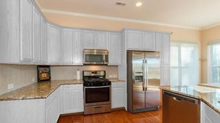 Should I re-stain or paint my cabinets? | Hometalk