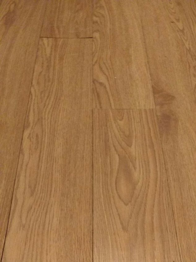 Q Removing Glue From Floor Vinyl Plank Flooring House Cleaning