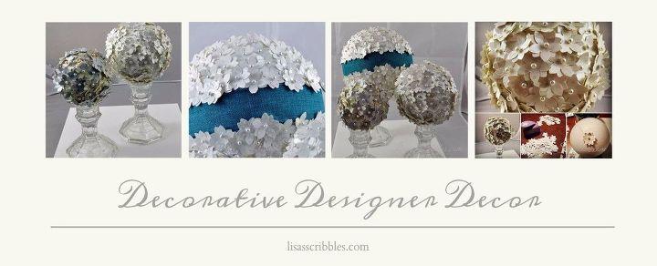 decorative designer decor, home decor