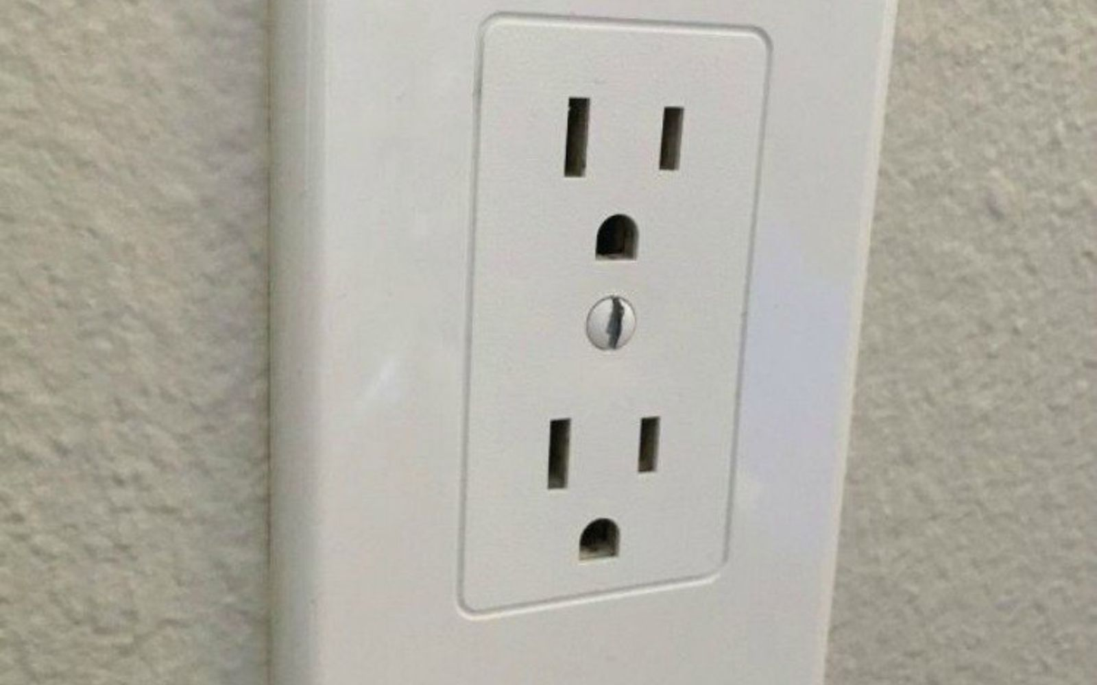 s hate your ugly outlet steal these 11 ideas, Cover them up with a new wall plate