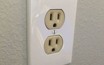 Hate Your Ugly Outlet? Steal These 11 Ideas