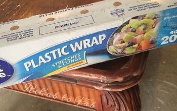 s here s why you should be buying extra rolls of plastic wrap