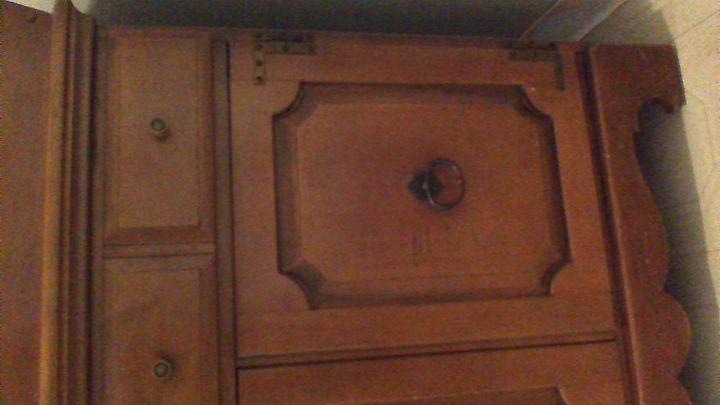 How Do U Get Markers Off Of Wood Furniture Hometalk