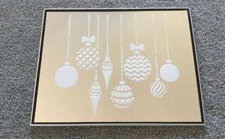 snowy windows and mirrors, christmas decorations, crafts, home decor, seasonal holiday decor