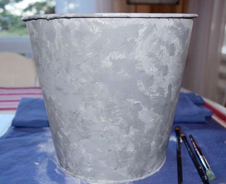 Powder Coating Vs Painting >> paint vs galvanizing