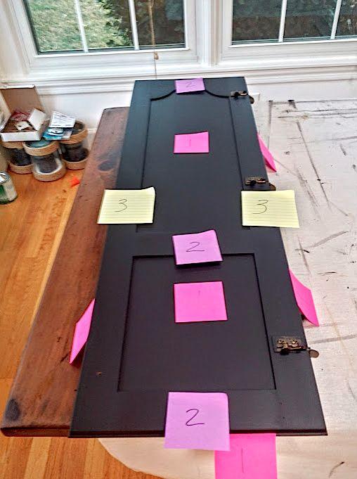 How To Paint Raised Panel Kitchen Cabinet Doors Hometalk
