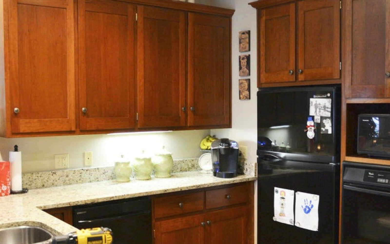 don't paint your cabinets before you see these 11 tips | hometalk