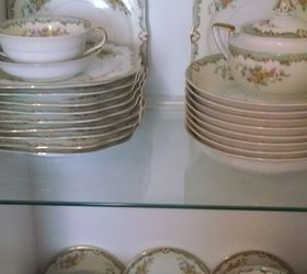 Since weu0027re downsize I am thinking of selling them but am not sure who to trust. Iu0027ve looked on Replacements.com but I think I need an antique dealer? & How do you tell the value in old china dishes? | Hometalk