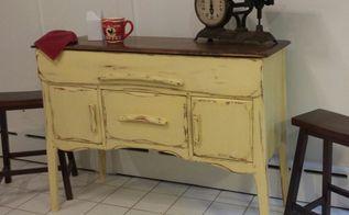 wood kitchen islands in painted furniture hometalk
