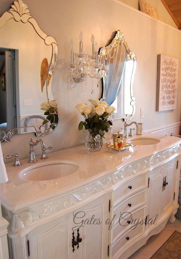 our master bathroom remodel, bathroom ideas, home improvement