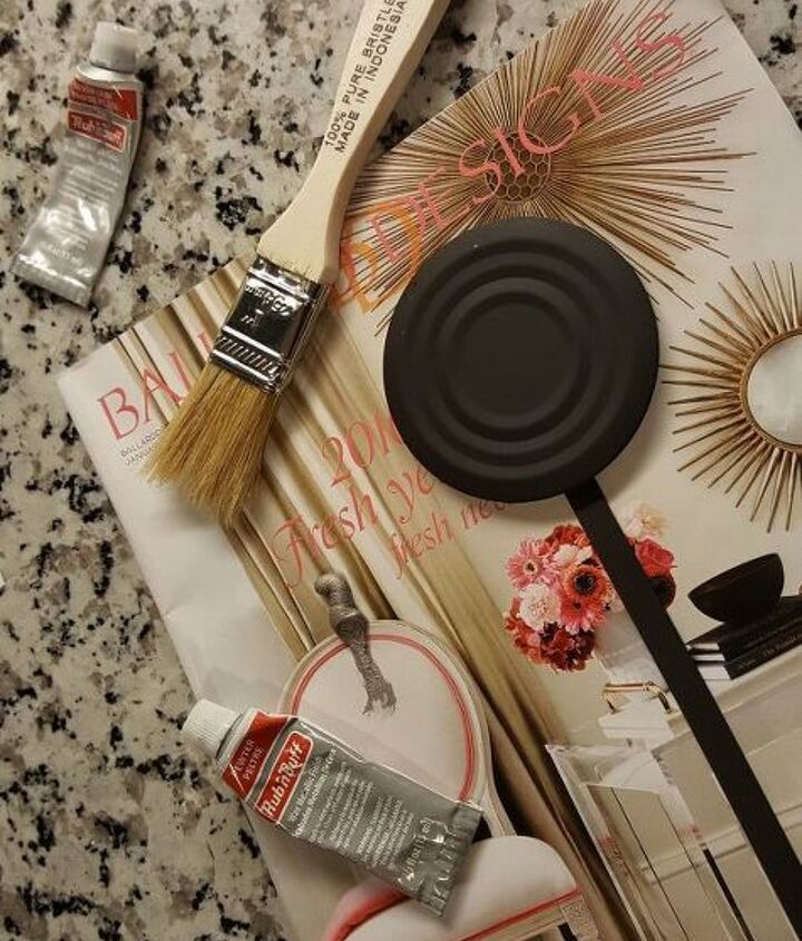 mora clock makeover, chalk paint, cleaning tips, crafts, home decor, home maintenance repairs, how to, painting, patriotic decor ideas, ponds water features, repurposing upcycling, tools