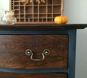 Charmant Old Fashioned Milk Paint To The Rescue For This Serpentine Dresser, Painted  Furniture, Painting