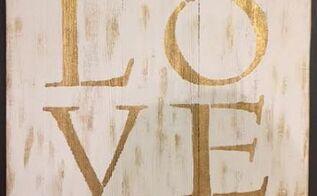 wood sign, crafts