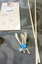 homemade eco wood stain, painting, woodworking projects