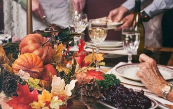 s do thanksgiving like your grandma