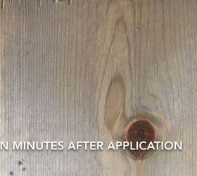 How to Get a Barn Wood Finish Hometalk