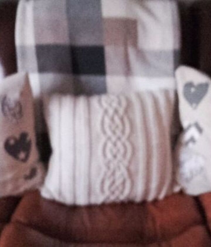 My heart,cotton cushion covers.