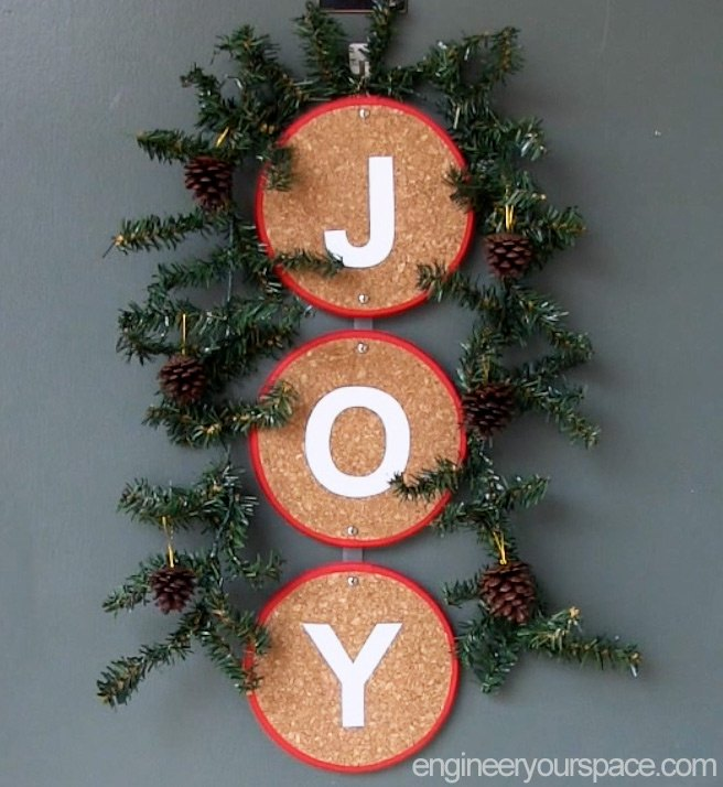 Christmas Decorating Ideas Front Door Decoration Hometalk - Door christmas decorating ideas