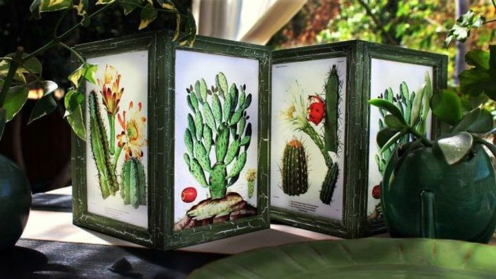 s take picture frames off your walls for these 15 brilliant ideas, Mod Podge your favorite pictures on it
