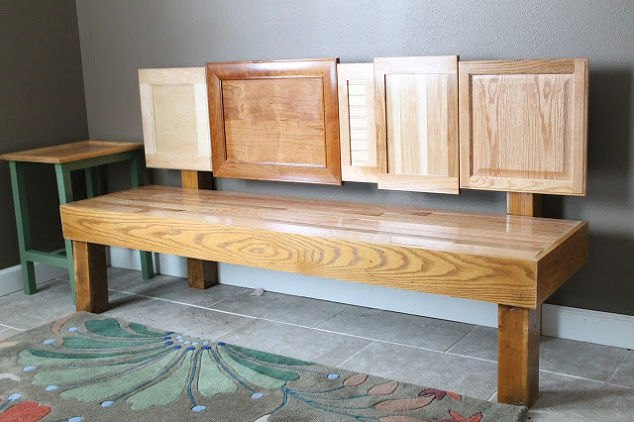 q bench, outdoor furniture