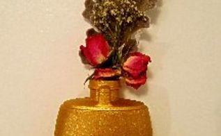 mio bottle mini vase